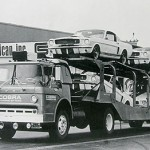 Traditional Vehicle Information -- Consider Your own Traditional Vehicle To the near future